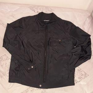 Allegri waterproof jacket size M